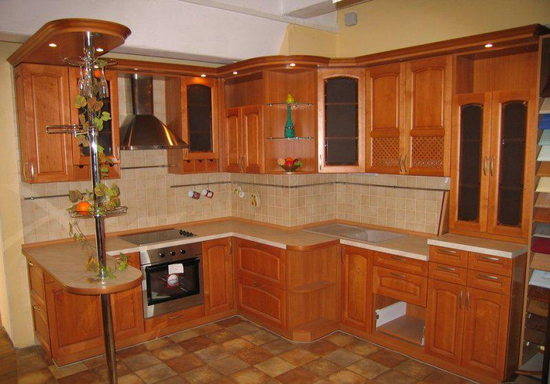 Кухня на заказ оренбург фото